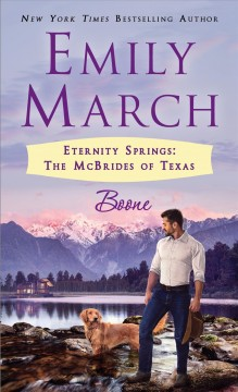 Boone : The McBrides of Texas