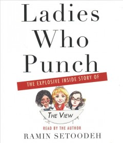 Ladies Who Punch (CD)