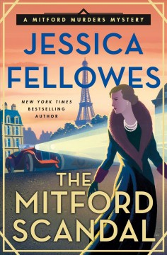The Mitford scandal / Jessica Fellowes.