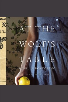 At the wolf's table [electronic resource].
