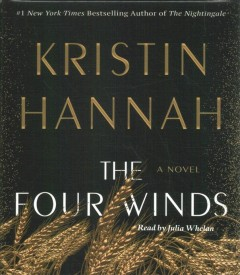 The Four Winds (CD)