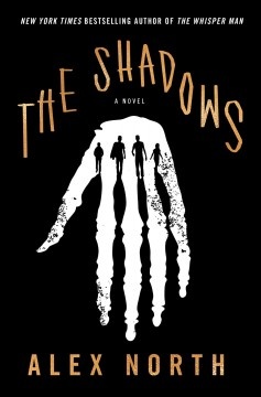The shadows / Alex North.
