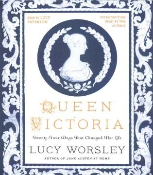 Queen Victoria (CD)
