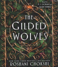 The Gilded Wolves (CD)