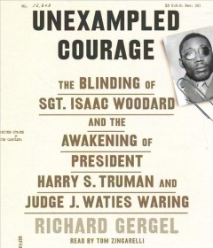 Unexampled Courage (CD)