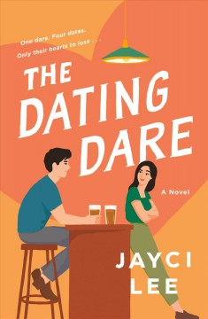 The dating dare : a novel