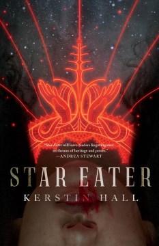 Star eater Kerstin Hall.