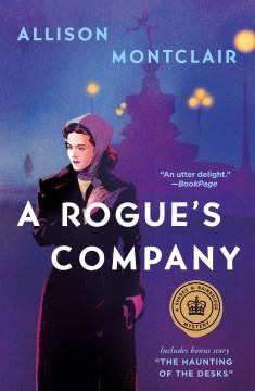 A rogue's company Allison Montclair.