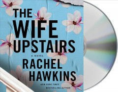 The Wife Upstairs (CD)