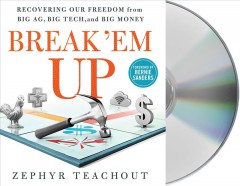Break 'Em Up (CD)