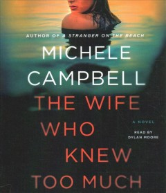The Wife Who Knew Too Much (CD)