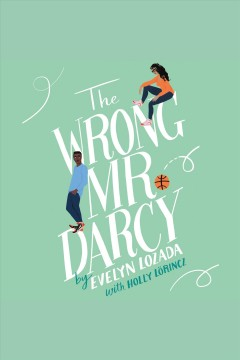 The wrong Mr. Darcy [electronic resource].