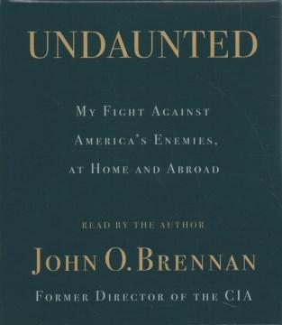 Undaunted (CD)