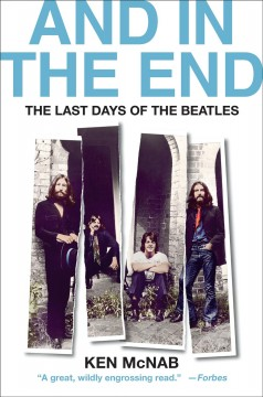 And in the end : the last days of the Beatles