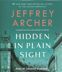 Hidden in Plain Sight (CD)