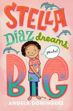 Stella D̕az Dreams Big