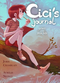Cici's Journal 2 : Lost and Found
