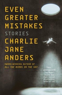 Even greater mistakes / Stories