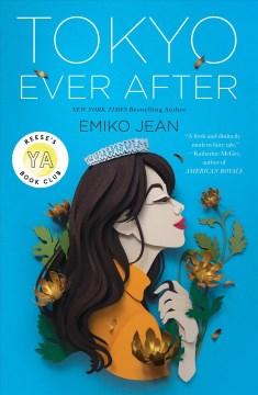 Tokyo ever after Emiko Jean.