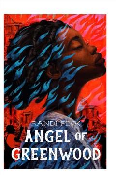 Angel of greenwood Randi Pink