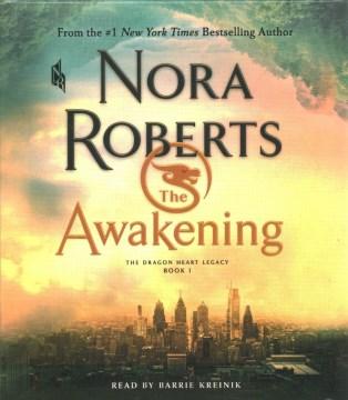 The Awakening (CD)