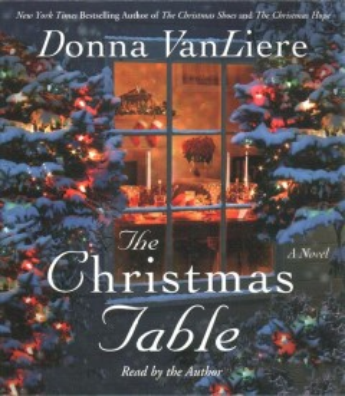 The Christmas Table (CD)