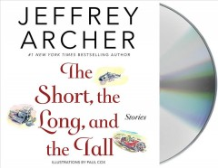 Short, The Long and the Tall, The (CD)