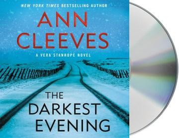 The Darkest Evening (CD)