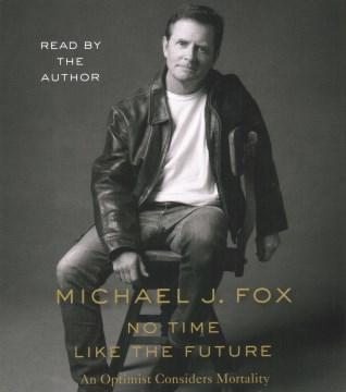 No Time Like the Future (CD)