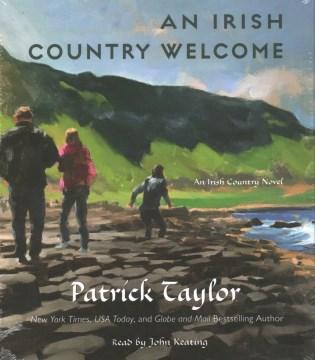 An Irish Country Welcome (CD)