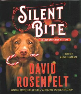 Silent Bite (CD)