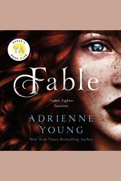 Fable [electronic resource] / Adrienne Young.