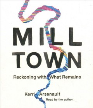 Mill Town (CD)