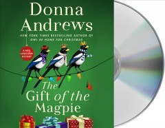 The Gift of the Magpie (CD)