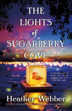The lights of Sugarberry Cove