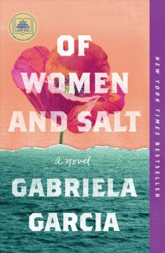 Of women and salt Gabriela Garcia.
