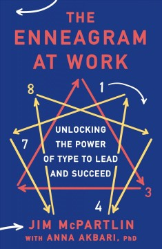 The enneagram at work : unlocking the power of type to lead and succeed