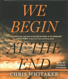 We Begin at the End (CD)