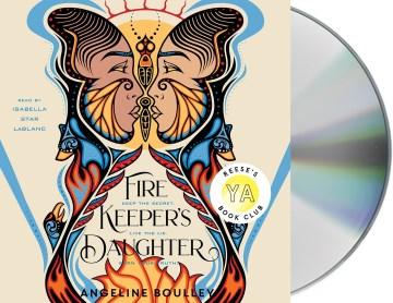 Firekeeper's Daughter (CD)
