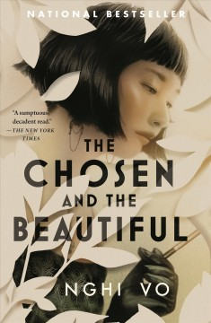 The chosen and the beautiful Nghi Vo.