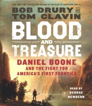 Blood and Treasure (CD)
