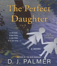 The Perfect Daughter (CD)