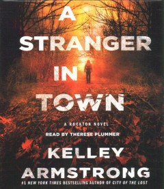 A Stranger in Town (CD)