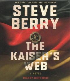 The Kaiser's Web (CD)