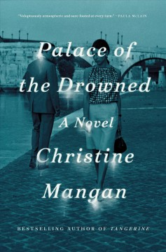 Palace of the drowned Christine Mangan.
