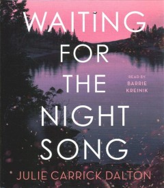 Waiting for the Night Song (CD)