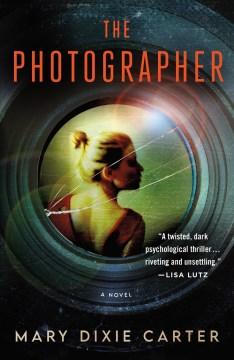The photographer Mary Dixie Carter.