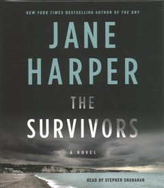 The Survivors (CD)