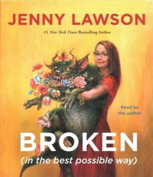 Broken (In the Best Possible Way) (CD)