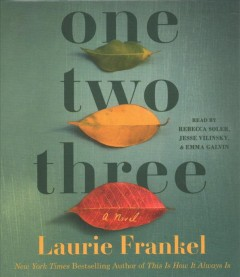 One Two Three (CD)